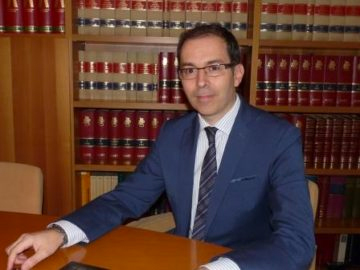 Miquel Morales, new director of the area of procedural law in AGM Abogados