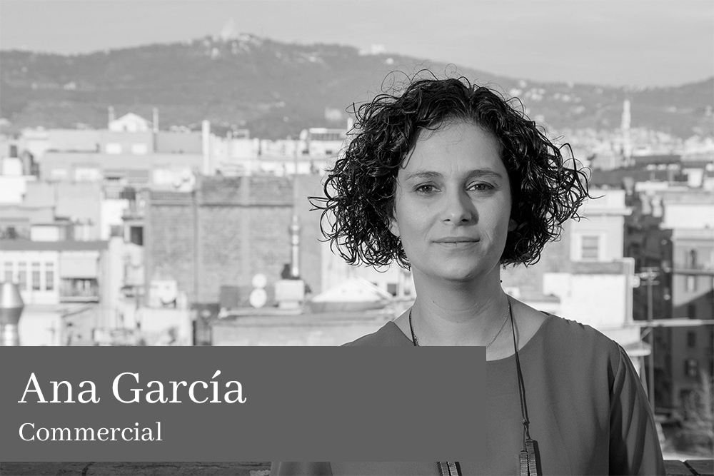 Ana García Lucero Commercial AGM Lawyers