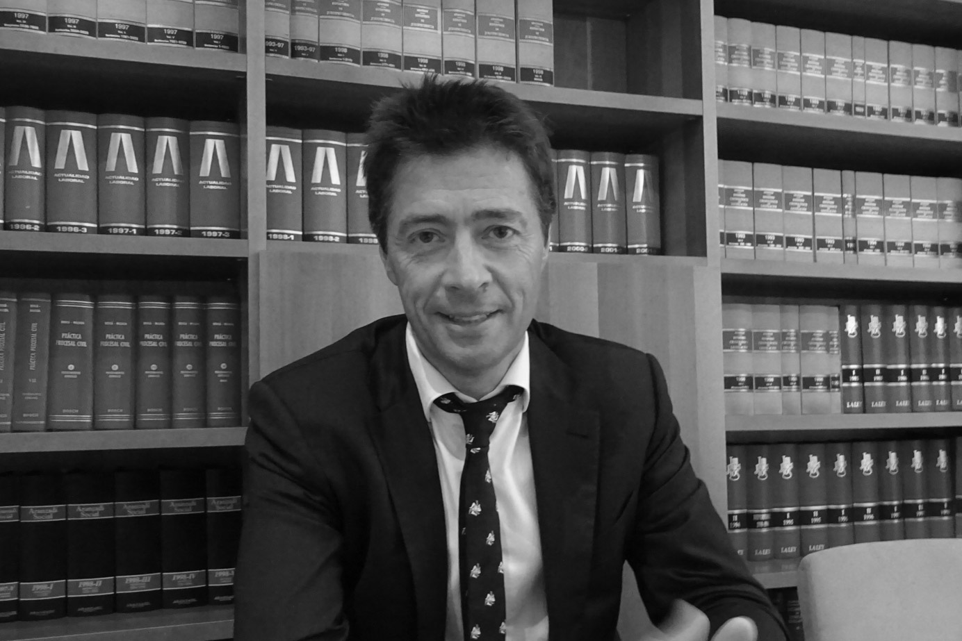 Philippe Deltombe Africa Desk AGM Avocats