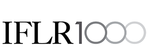 iflr 1000 logo agm lawyers